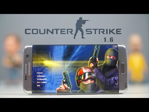 Counter Strike 1.6 on Android - How to Play [No Root]