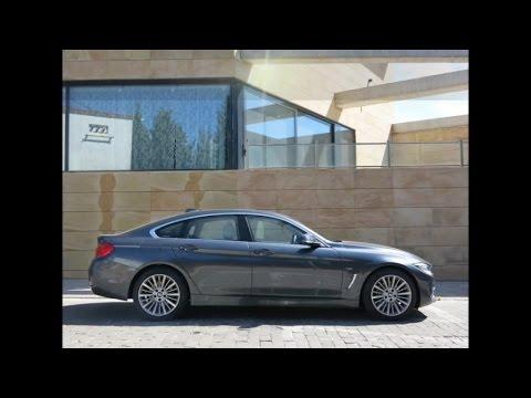 BMW Serie 4 Gran Coupé - Prueba en Portalcoches