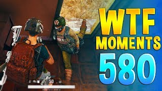 PUBG WTF Funny Daily Moments Highlights Ep 580