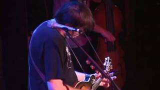 Yonder Mountain String Band - High Cross Junction - 6/20/08 - Telluride, CO