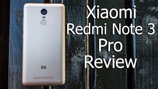 Xiaomi Redmi Note 3 Pro Review In Depth | Snapdragon 650 3GB RAM 32GB ROM