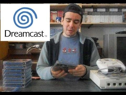 Sega Dreamcast - Recuerdos de adolescencia y juegos olvidados