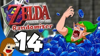 Zelda: Ocarina of Time Randomizer: A Ghost of a Chance - Part 14