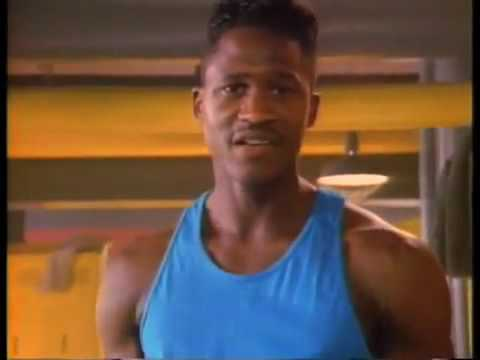 1989 Reebok Pump Commercial - Dominique Wilkins