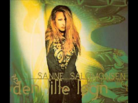 Sanne Salomonsen - Den Lille Løgn