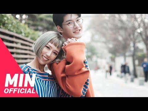 """Nóng bỏng tay MV """"Hôn Anh"""" vừa ra lò của MIN"""
