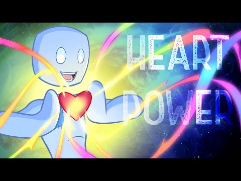 Spirit Science 15 ~ Power of the Heart