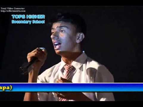 Laija Re Andy (live At Pokhara Cityhall) video