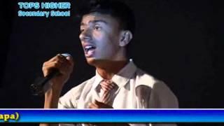 laija re andy (live at pokhara cityhall)