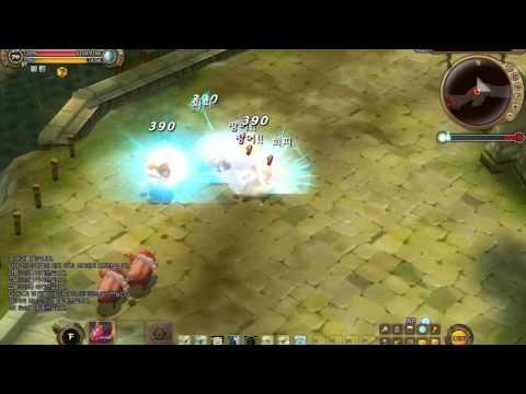 Eternal Blade Gameplay ▶ Eternal Blade Gameplay