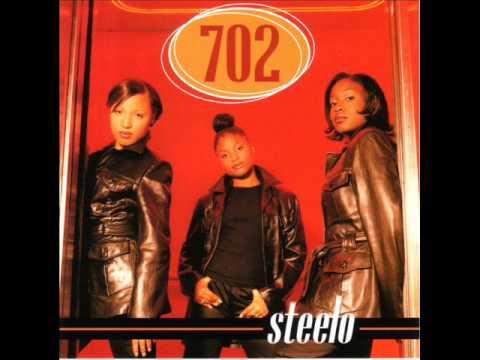 702 - Steelo (Timbaland Remix) (Feat. Missy Elliott) (Instrumental ...