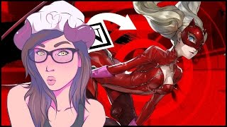 Persona 5 Blind Playthrough - Part 1