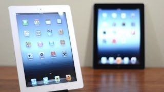 Review: New iPad 3 (2012)
