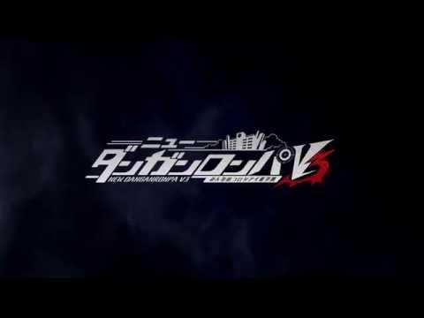 【PS4/PSVita】『ニューダンガンロンパV3 みんなのコロシアイ新学期』プロモーショントレーラーが公開