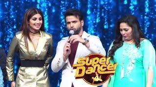Super Dancer Judges Unveil The Top 12 Finalists