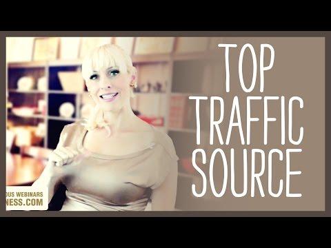 Free Website Traffic - BEST Traffic Webinar