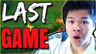 THE LAST GAME FOR SCOUTING GROUNDS.. - Challenger to RANK 1
