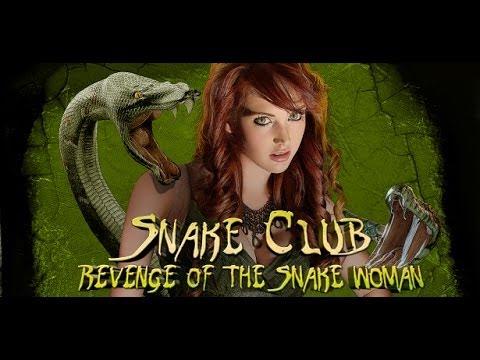 Watch Revenge of the Alligator Ladies (2014) Online Free Putlocker
