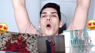 Download Lagu Liam Payne, Rita Ora - For You (Fifty Shades Freed) Reaction! Gratis STAFABAND