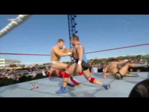 4 Cobra by Santino Marella in 10 seconds