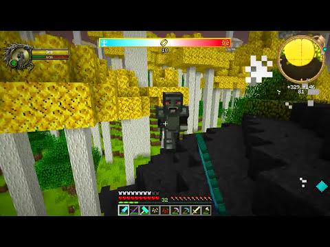 SENHOR DO ANEL! - Sobrevivência Fenonástica 2: Minecraft #9