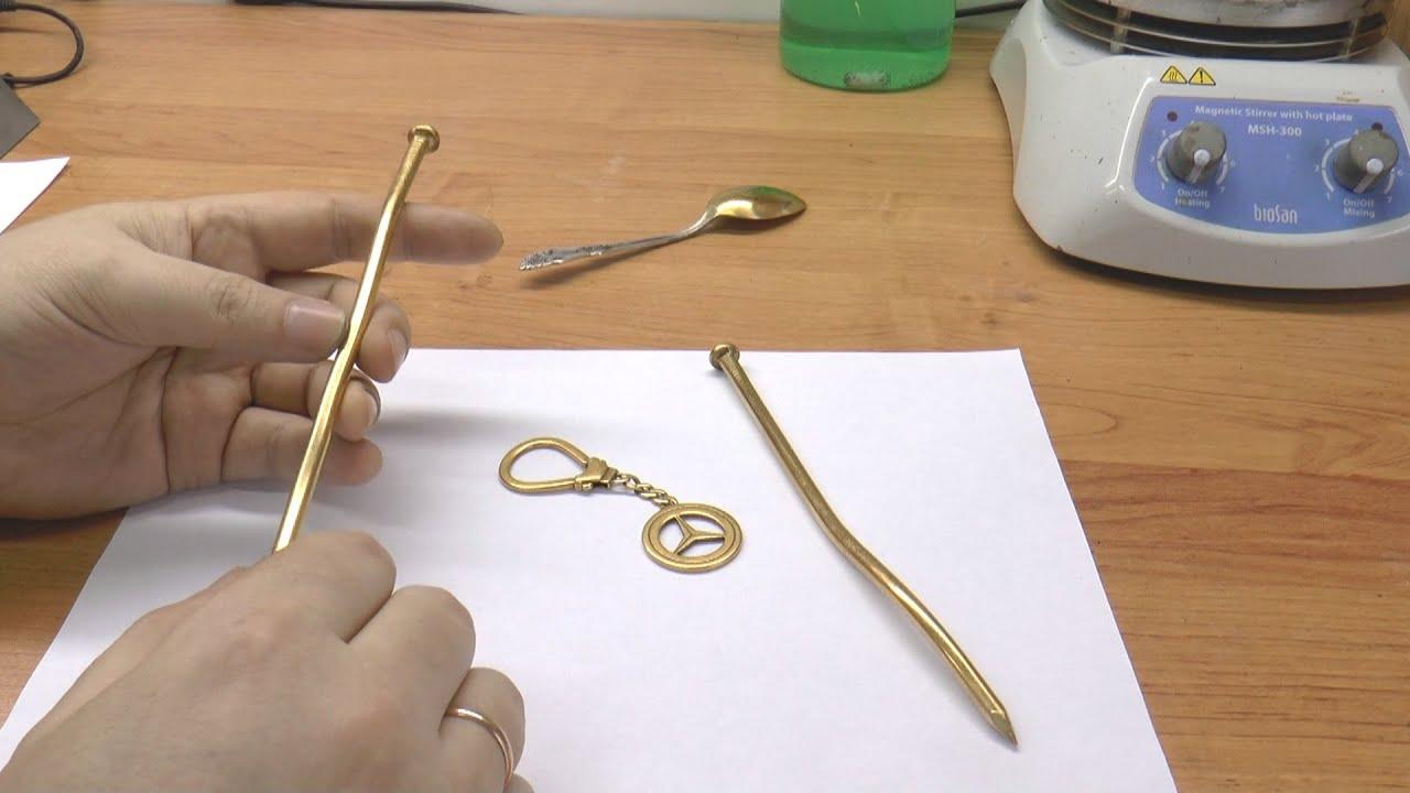 Гальваническое золото: покрытие под желтый металл, способ 68