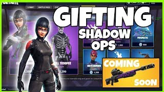 *NEW* Loot Lake TIME TRAVEL ORB is CHANGING! CUSTOMS GAMES - GIFTING SKINS (Fortnite Battle Royale)