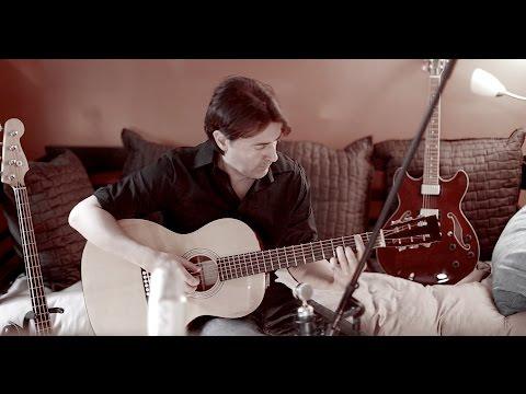 Dave Evans - Grey Hills