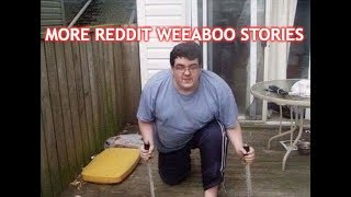 More Reddit Weeaboo Stories - Meow/Nya Cringe
