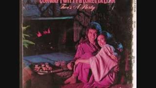 Watch Conway Twitty Silent Partner video