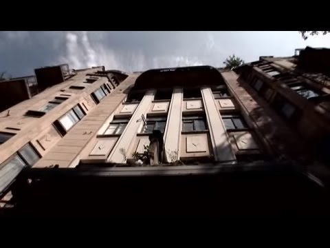 Documentary About Former Ukrainian President Yanukovych And His Fancy Residence, Feb 23 2014