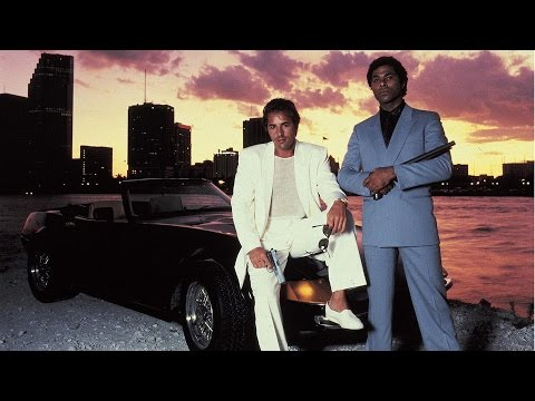King Sigh: Crockett's Theme (original by Jan Hammer, Miami Vice)