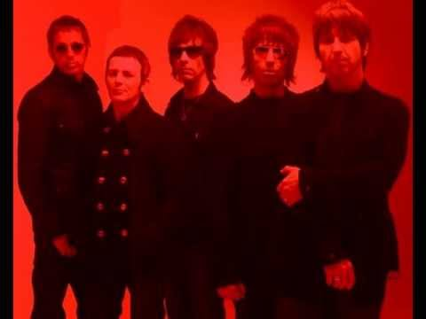 Beady Eye interview on BBC Radio Manchester - 22nd June 2013