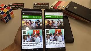 Trải lòng sự thật về Galaxy S8 Đài Loan loại 1, loại 2, Singapore.. Các chiêu trò kinh doanh