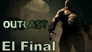 EL GRAN FINAL | Outlast