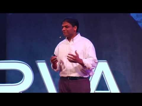 Dependence Isn't A Dirty Word: Dr. Danny Avula At Tedxrva video