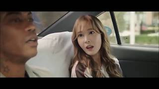 Jessica Jung Scenes from the Movie Stephon Marbury My Other Home(2017)