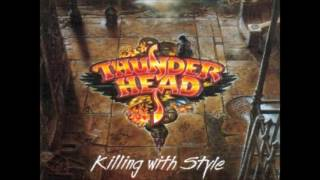 Watch Thunderhead Redline video