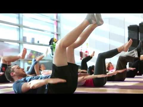 Pilates at UCD Sport and Fitness