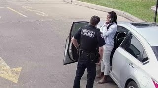 Was Earledreka White unfairly Arrested after Houston Traffic Stop?