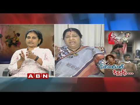 Debate | Impact of Television Serials on Women in Two Telugu States | Part 2 | ABN Telugu