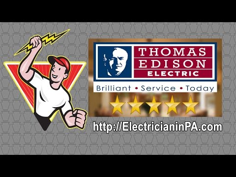 Top Strasburg PA Electrician of Lancaster County PA - Best Top Strasburg PA Electrician Service