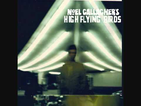 Noel Gallaghers High Flying Birds - I Wanna Live In A Dream In My Record Machine
