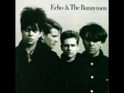 Echo & The Bunnymen - Higher Hell