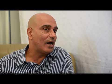 John Byles, chief executive, Chukka Caribbean Adventures