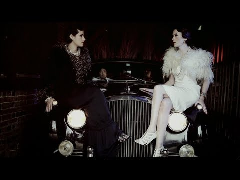 Ladytron - White Elephant [Official Music Video]