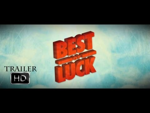 Best Of Luck | Official Trailer | Gippy Grewal | Jazzy B | HD | Releasing 26 July 2013