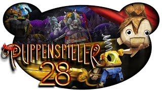 Let's Play Der Puppenspieler (German) #28 - Die Rettung des Universums (Finale)