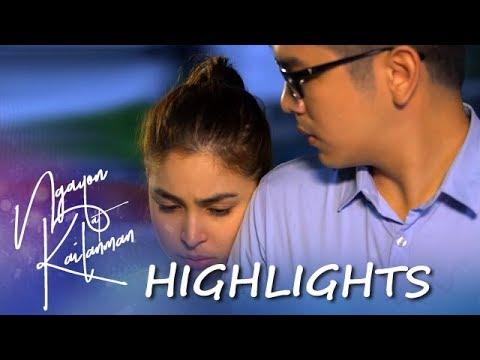 Ngayon At Kailanman: Eva hugs Inno | EP 47 streaming vf