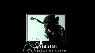 Antestor - Lost Generation